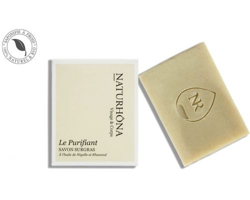 SAVON NATUREL LE PURIFIANT
