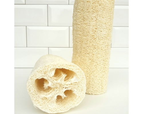 Loofah naturel